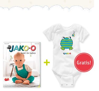 Бодик для новорожденного в подарок! «Gratis для детей»