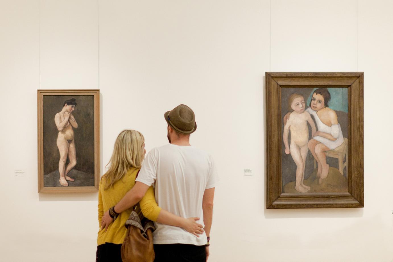 Международный день Музеев  — Бесплатный вход