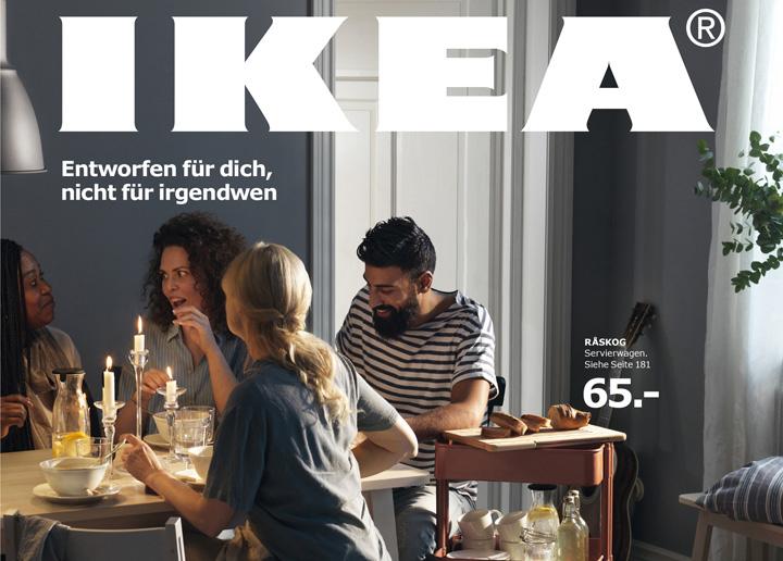 Как вернуть мебель в Икеа и получить деньги обратно?