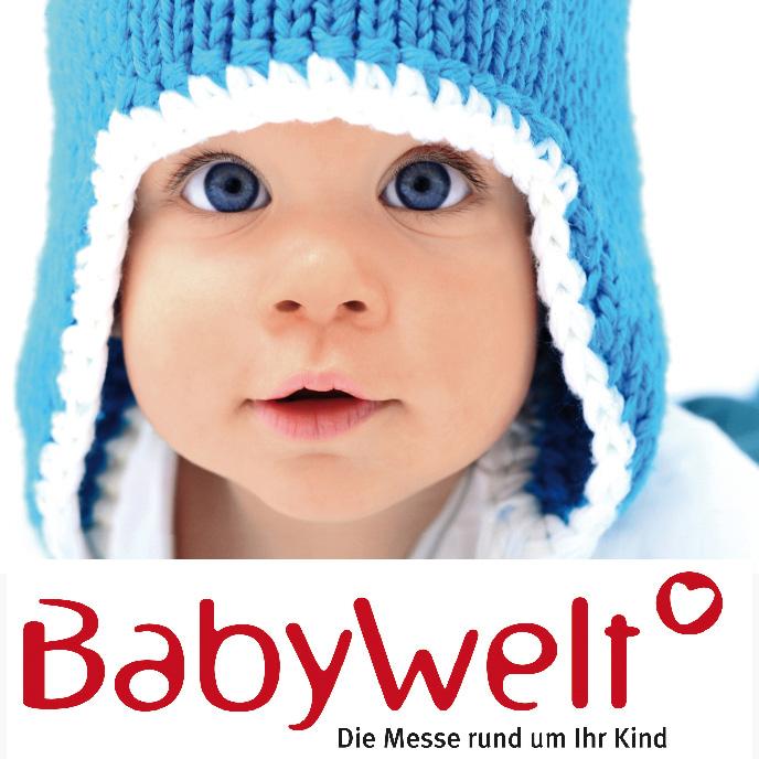 BABYWELT Messe / Детская ярмарка Германии