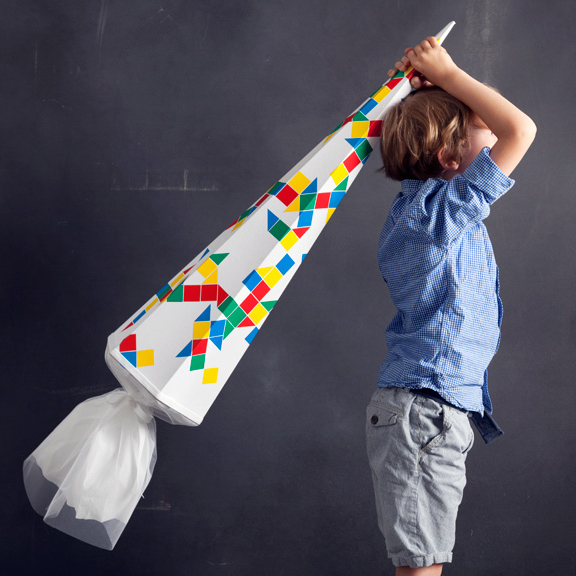 Акции для школьников: кулек со сладостями бесплатно; + бонус за хорошие оценки