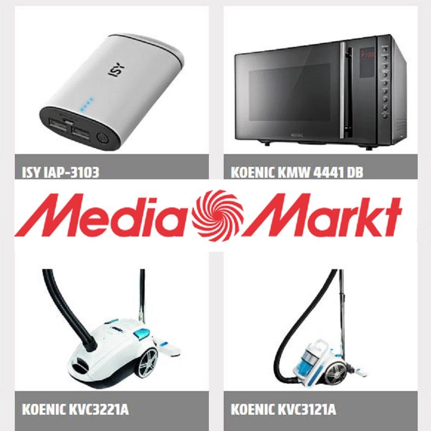 Media Markt -Testpiloten тестируем технику бесплатно