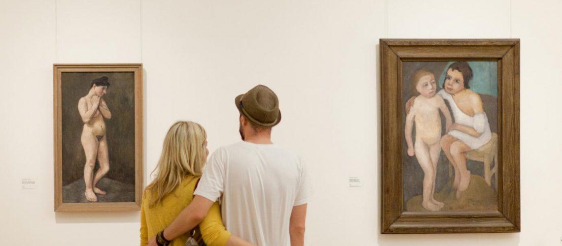 Besucher-im-Paula-Modersohn-Becker-Museum-web